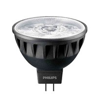 MASTER LED ExpertColor 7.5W (43W) MR16 927 36°